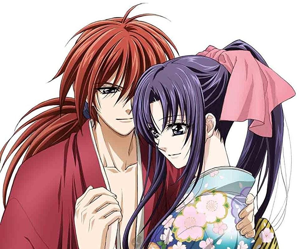 "[Qoo Otaku] What About The Manga? Rurouni Kenshin ""lolicon"