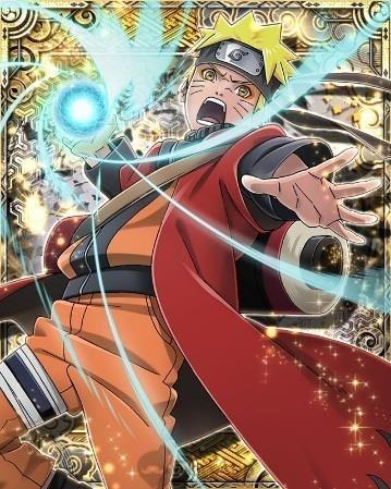 火影忍者02